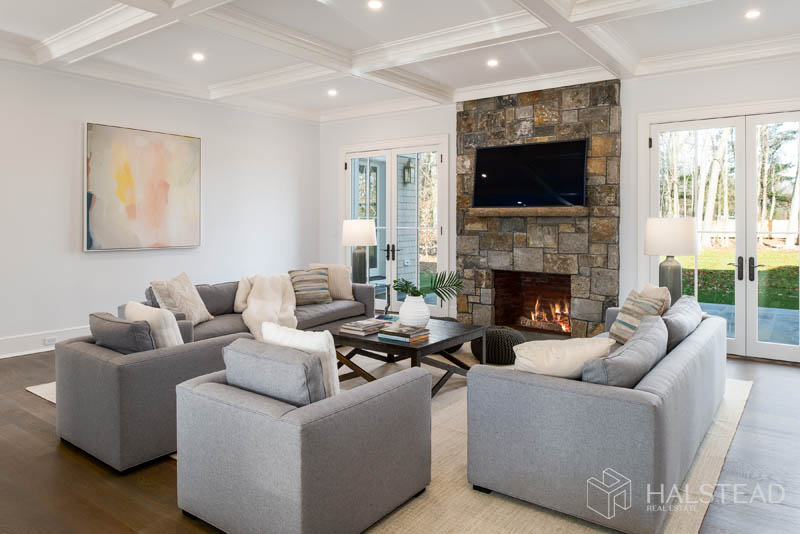 41 Holly Lane, Darien, Connecticut, 06820, $3,495,000, Property For Sale, Halstead Real Estate, Photo 11