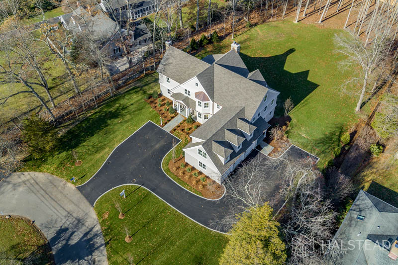 41 Holly Lane, Darien, Connecticut, 06820, $3,495,000, Property For Sale, Halstead Real Estate, Photo 22