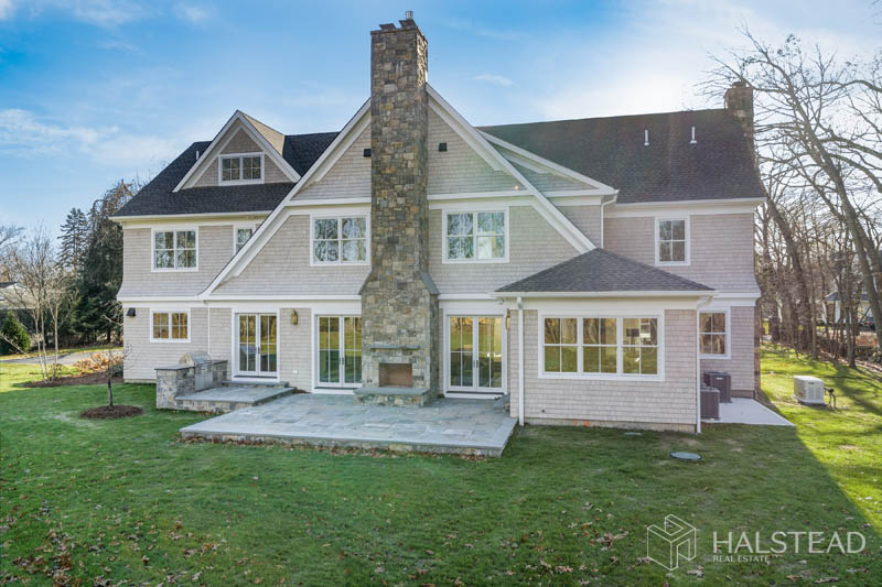 41 Holly Lane, Darien, Connecticut, 06820, $3,495,000, Property For Sale, Halstead Real Estate, Photo 23