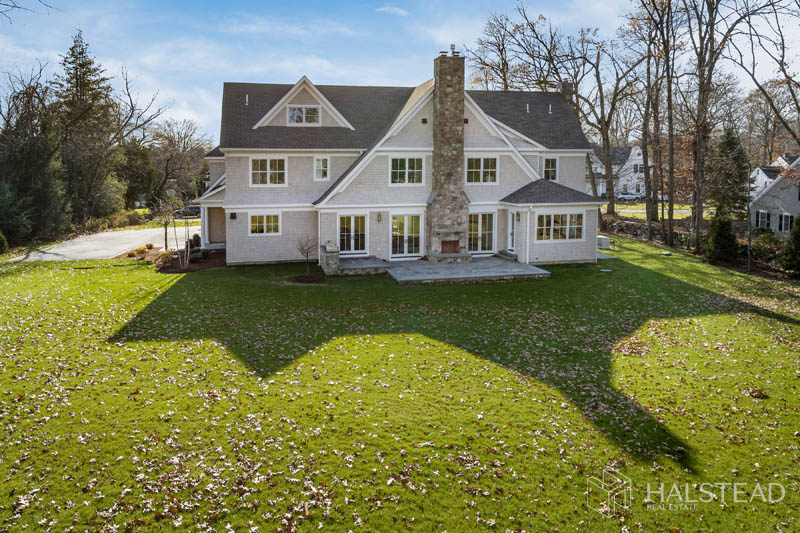 41 Holly Lane, Darien, Connecticut, 06820, $3,495,000, Property For Sale, Halstead Real Estate, Photo 24
