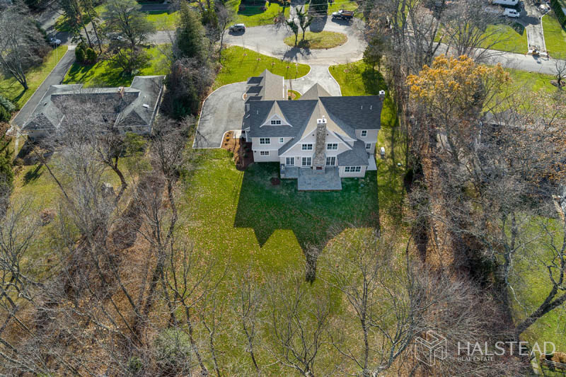 41 Holly Lane, Darien, Connecticut, 06820, $3,495,000, Property For Sale, Halstead Real Estate, Photo 25