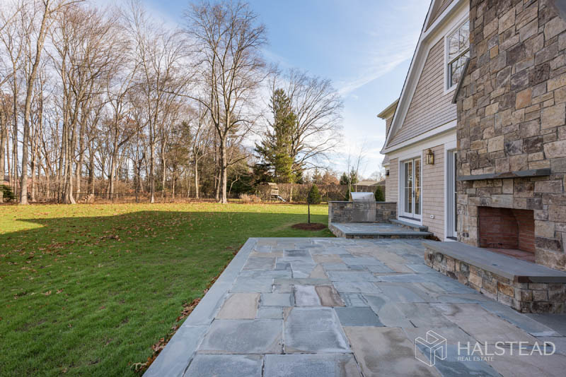 41 Holly Lane, Darien, Connecticut, 06820, $3,495,000, Property For Sale, Halstead Real Estate, Photo 26