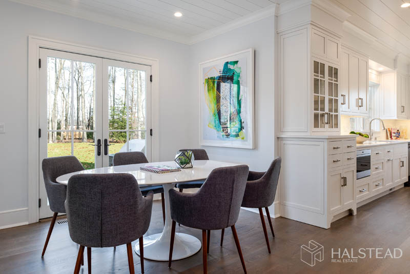 41 Holly Lane, Darien, Connecticut, 06820, $3,495,000, Property For Sale, Halstead Real Estate, Photo 9