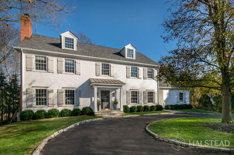 44 Shields Road, Darien, Connecticut, 06820, $2,649,000, Property For Sale, Halstead Real Estate, Photo 1