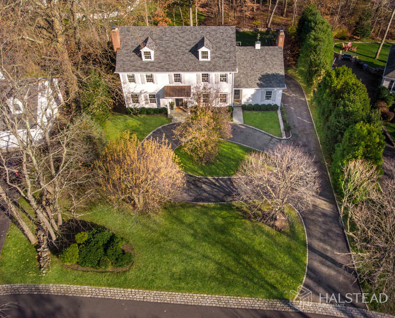 44 Shields Road, Darien, Connecticut, 06820, $2,649,000, Property For Sale, Halstead Real Estate, Photo 24