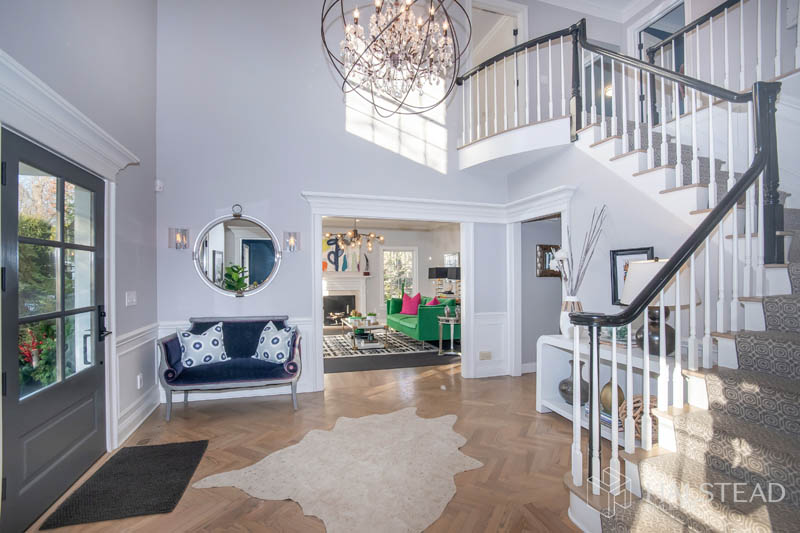 44 Shields Road, Darien, Connecticut, 06820, $2,649,000, Property For Sale, Halstead Real Estate, Photo 2