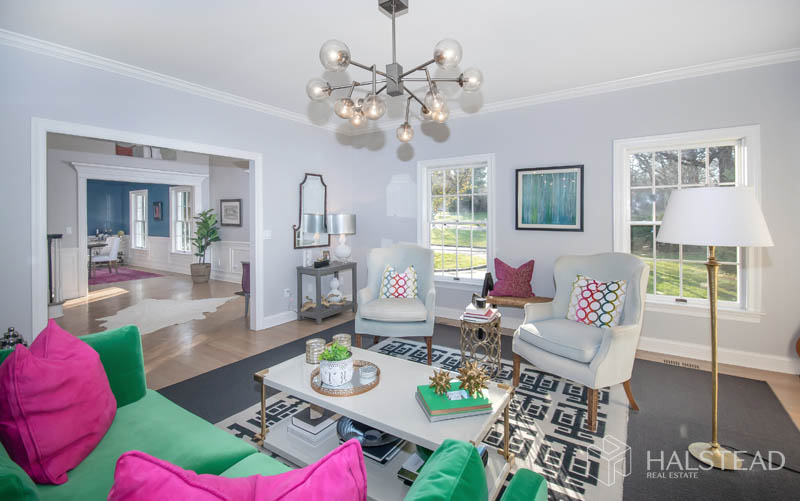 44 Shields Road, Darien, Connecticut, 06820, $2,649,000, Property For Sale, Halstead Real Estate, Photo 3