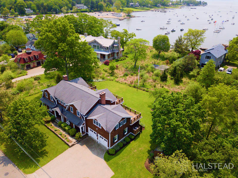 17 Shipway Road, Darien, Connecticut, 06820, $2,595,000, Property For Sale, Halstead Real Estate, Photo 1