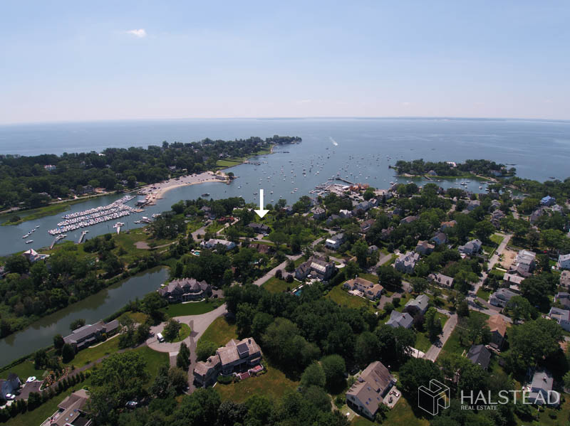 17 Shipway Road, Darien, Connecticut, 06820, $2,595,000, Property For Sale, Halstead Real Estate, Photo 28