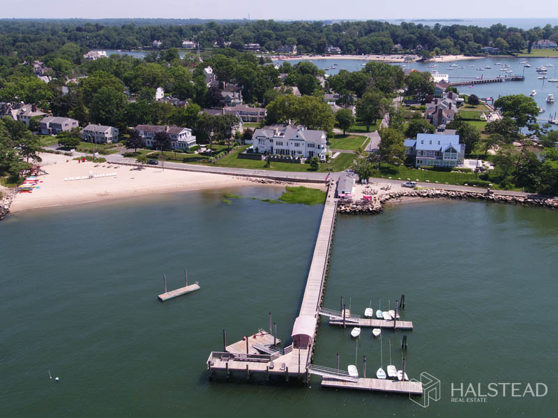 17 Shipway Road, Darien, Connecticut, 06820, $2,595,000, Property For Sale, Halstead Real Estate, Photo 2