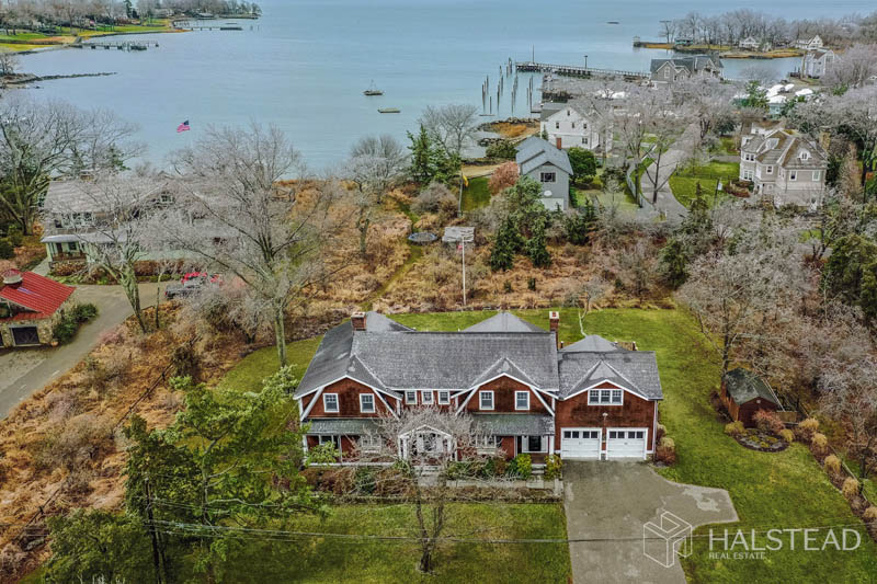 17 Shipway Road, Darien, Connecticut, 06820, $2,595,000, Property For Sale, Halstead Real Estate, Photo 5