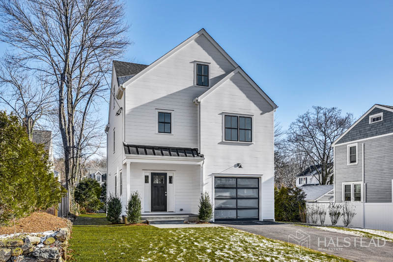 10 Joseph Street, Darien, Connecticut, 06820, $1,299,000, Property For Sale, Halstead Real Estate, Photo 1