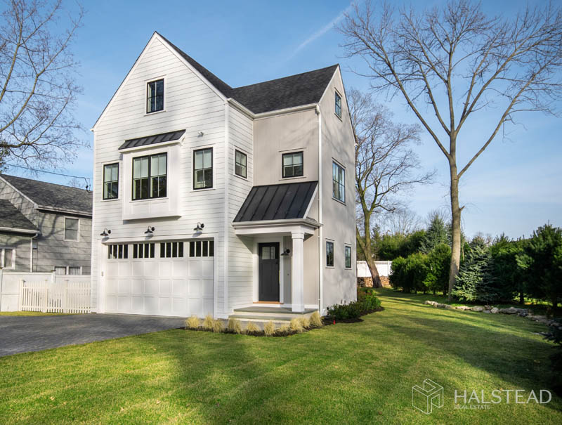 10 Herman Avenue, Darien, Connecticut, 06820, $1,499,000, Property For Sale, Halstead Real Estate, Photo 1