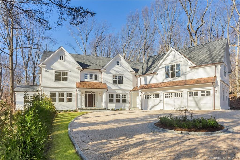 7 Stony Brook Road, Darien, Connecticut, 06820, $2,999,999, Property For Sale, Halstead Real Estate, Photo 2