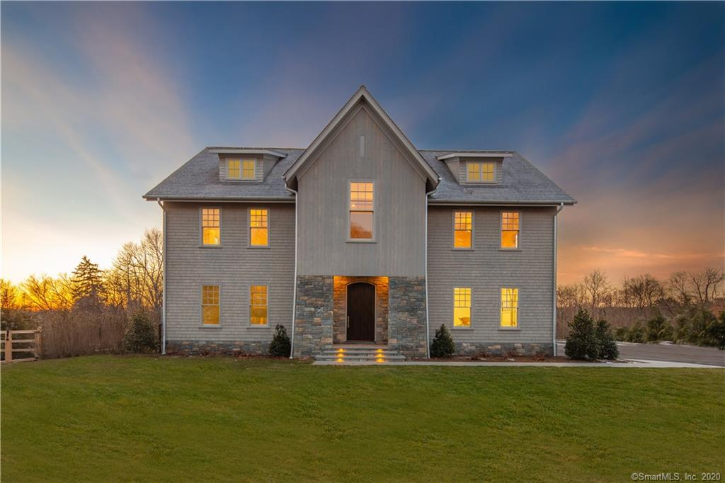 18 Hillcrest Lane, Old Greenwich, Connecticut, 06870, $3,985,000, Property For Sale, Halstead Real Estate, Photo 1