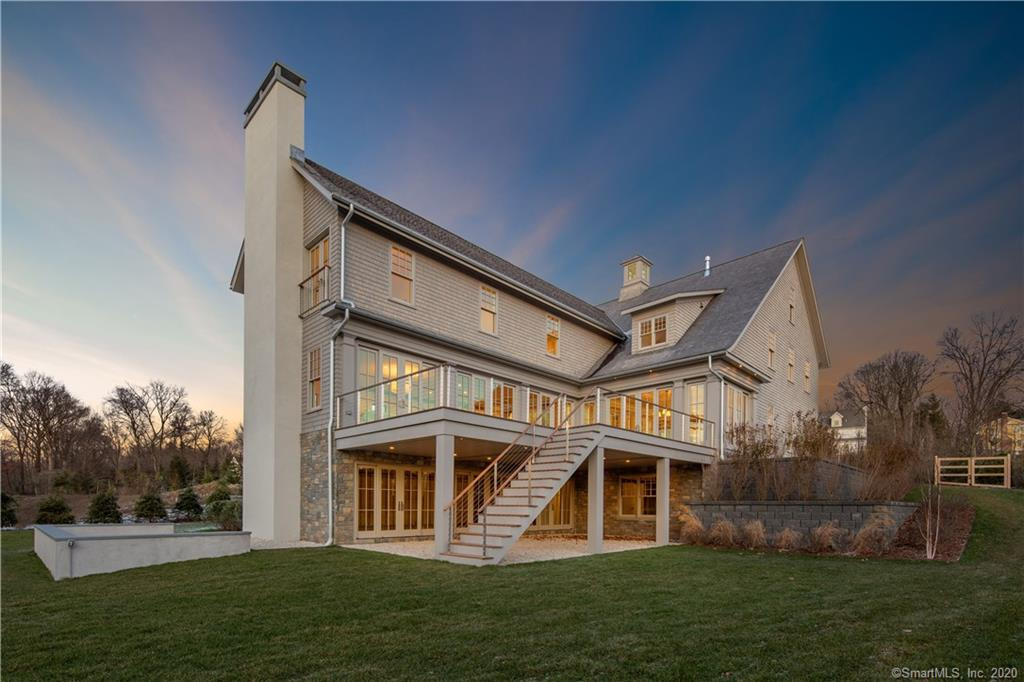18 Hillcrest Lane, Old Greenwich, Connecticut, 06870, $3,985,000, Property For Sale, Halstead Real Estate, Photo 2