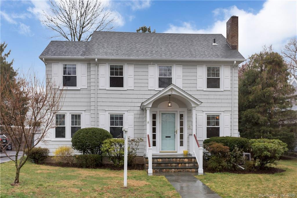 3 Abbey Road, Darien, Connecticut, 06820, $5,200, Property For Rent, Halstead Real Estate, Photo 1