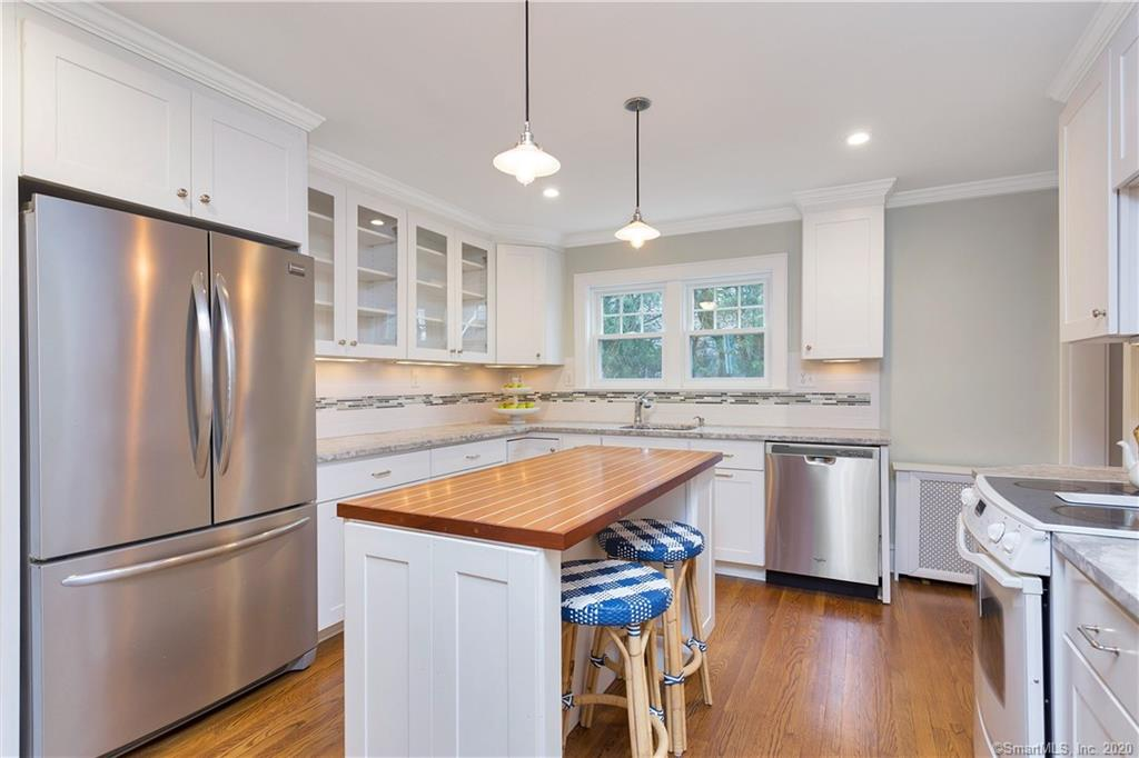 3 Abbey Road, Darien, Connecticut, 06820, $5,200, Property For Rent, Halstead Real Estate, Photo 14