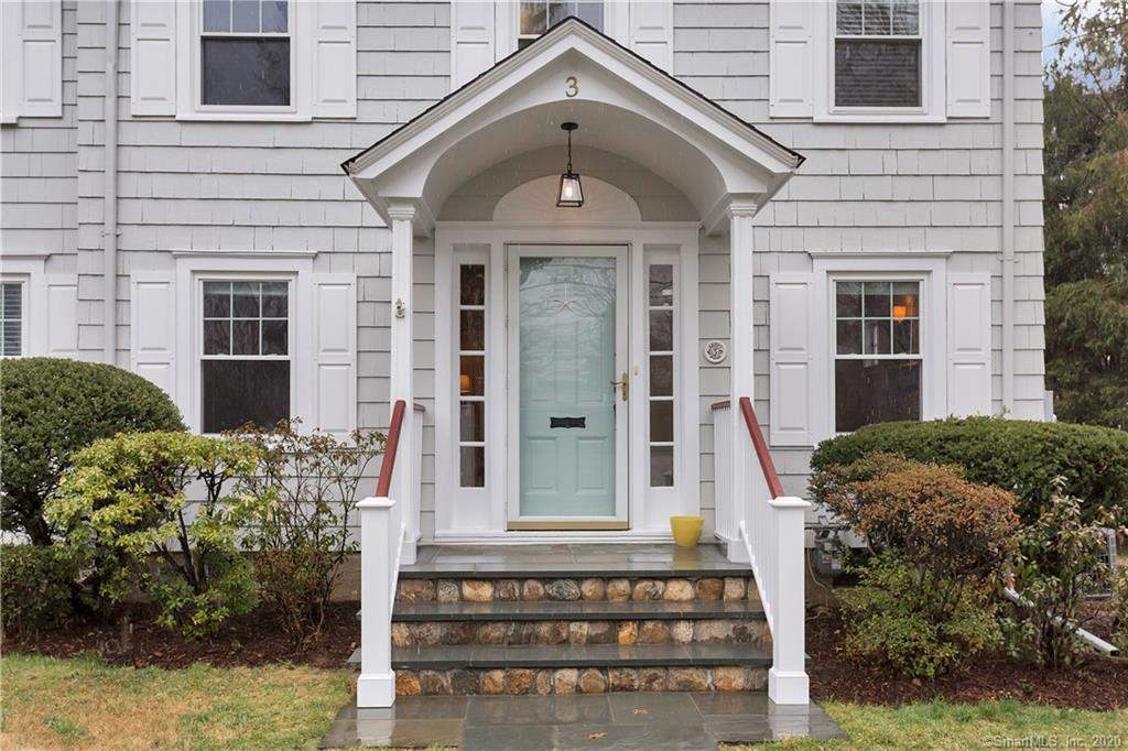 3 Abbey Road, Darien, Connecticut, 06820, $5,200, Property For Rent, Halstead Real Estate, Photo 2