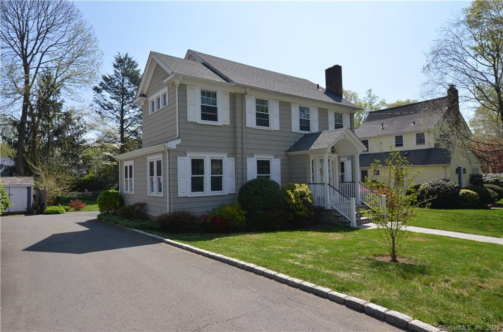 3 Abbey Road, Darien, Connecticut, 06820, $5,200, Property For Rent, Halstead Real Estate, Photo 4