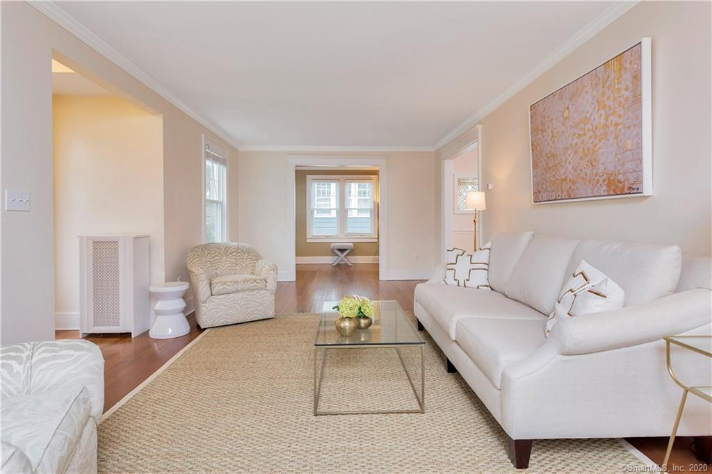 3 Abbey Road, Darien, Connecticut, 06820, $5,200, Property For Rent, Halstead Real Estate, Photo 9