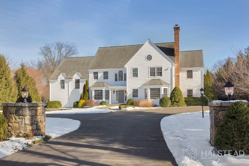244 Hollow Tree Ridge Road, Darien, Connecticut, 06820, $1,795,000, Property For Sale, Halstead Real Estate, Photo 1