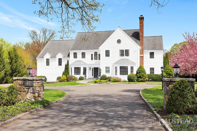 244 Hollow Tree Ridge Road, Darien, Connecticut, 06820, $1,795,000, Property For Sale, Halstead Real Estate, Photo 3