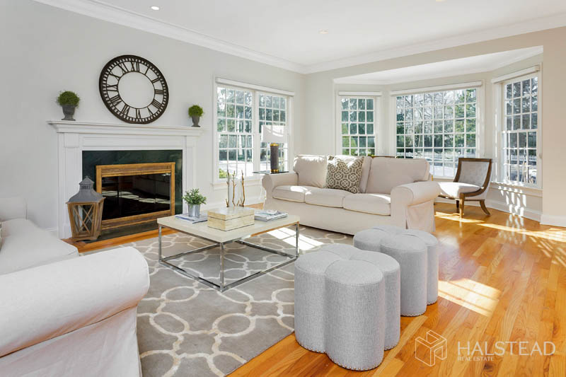 244 Hollow Tree Ridge Road, Darien, Connecticut, 06820, $1,795,000, Property For Sale, Halstead Real Estate, Photo 5