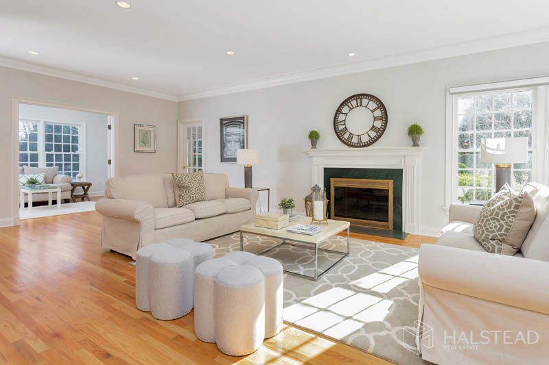 244 Hollow Tree Ridge Road, Darien, Connecticut, 06820, $1,795,000, Property For Sale, Halstead Real Estate, Photo 8