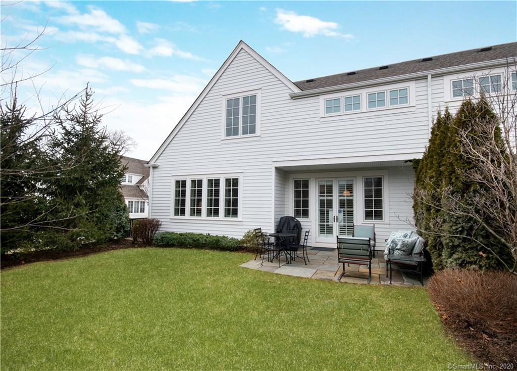 17 Kensett Lane, Darien, Connecticut, $1,450,000, Web #: 170270331