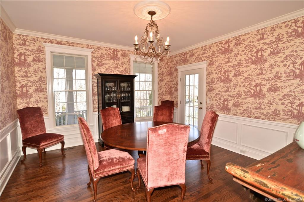 194 Old Stagecoach Road, Ridgefield, Connecticut, 06877, $979,000, Property For Sale, Halstead Real Estate, Photo 13