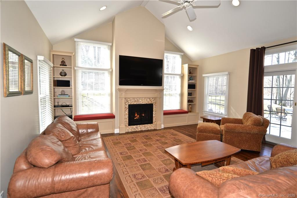 194 Old Stagecoach Road, Ridgefield, Connecticut, 06877, $979,000, Property For Sale, Halstead Real Estate, Photo 14