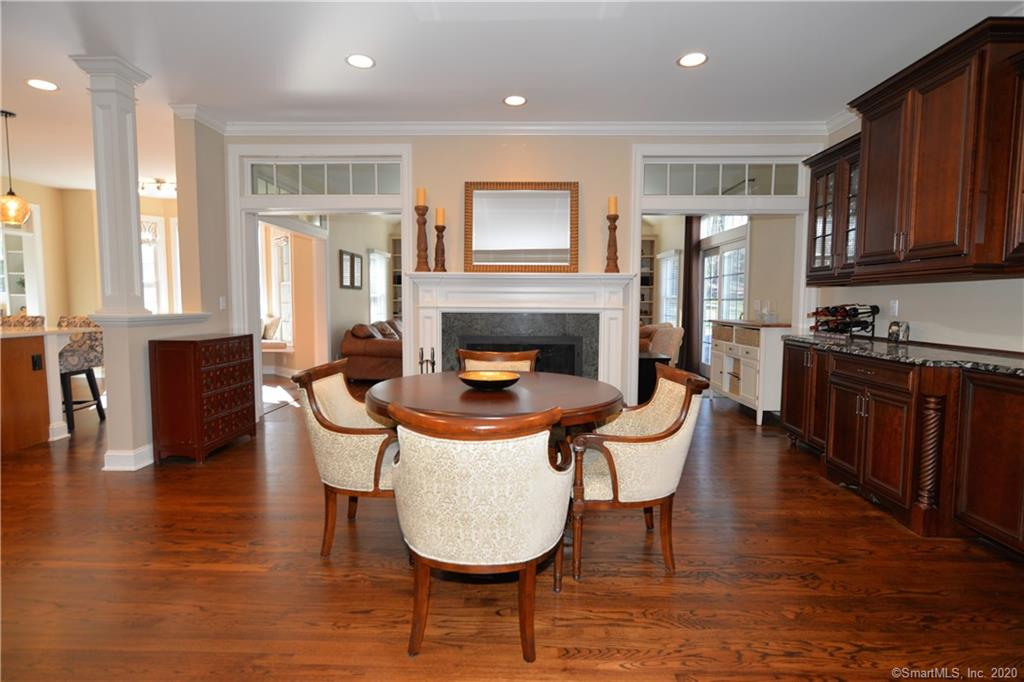 194 Old Stagecoach Road, Ridgefield, Connecticut, 06877, $979,000, Property For Sale, Halstead Real Estate, Photo 15
