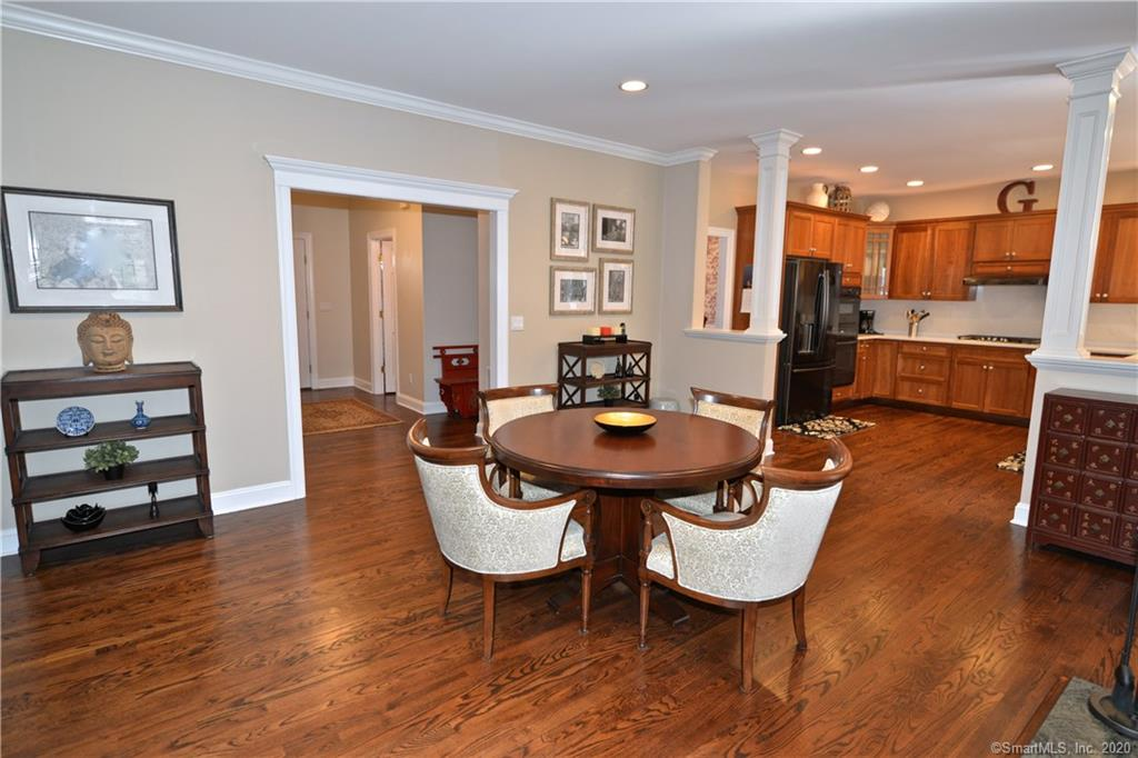 194 Old Stagecoach Road, Ridgefield, Connecticut, 06877, $979,000, Property For Sale, Halstead Real Estate, Photo 16