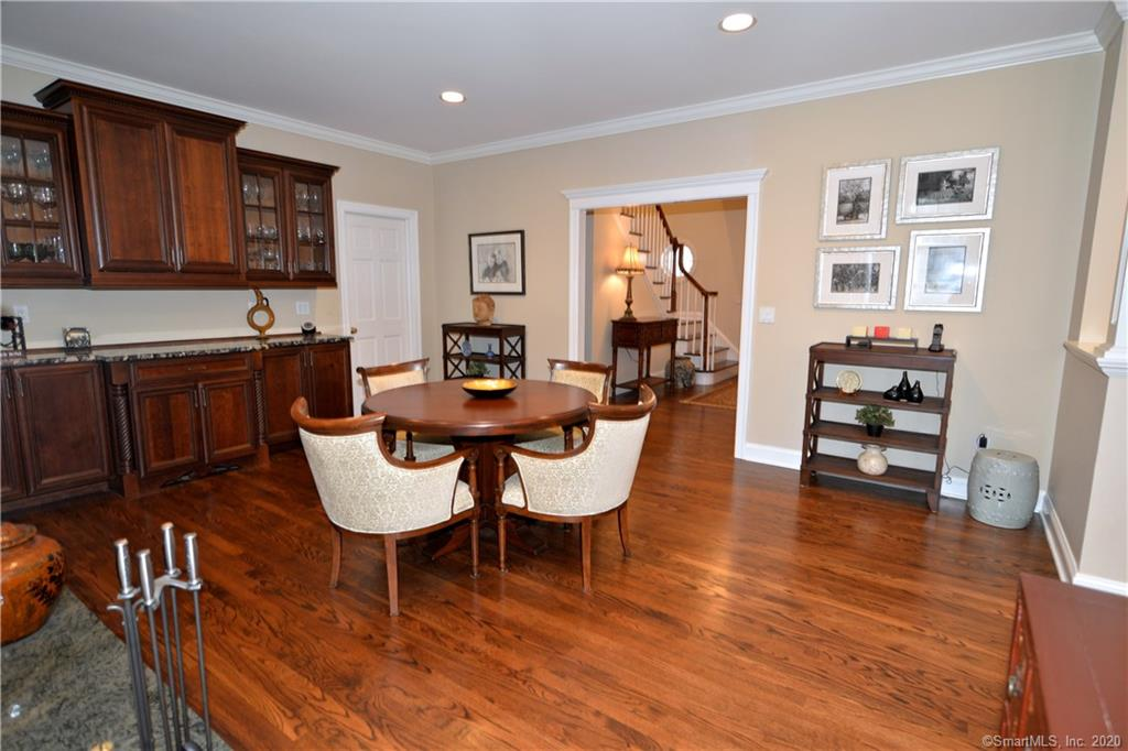 194 Old Stagecoach Road, Ridgefield, Connecticut, 06877, $979,000, Property For Sale, Halstead Real Estate, Photo 17