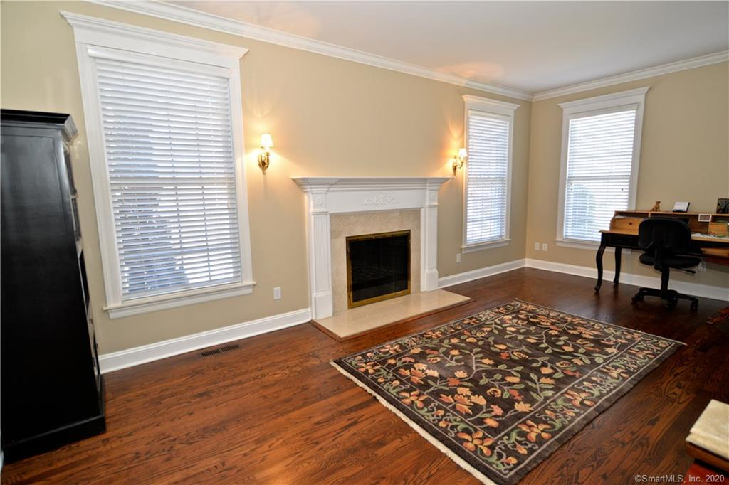 194 Old Stagecoach Road, Ridgefield, Connecticut, 06877, $979,000, Property For Sale, Halstead Real Estate, Photo 18