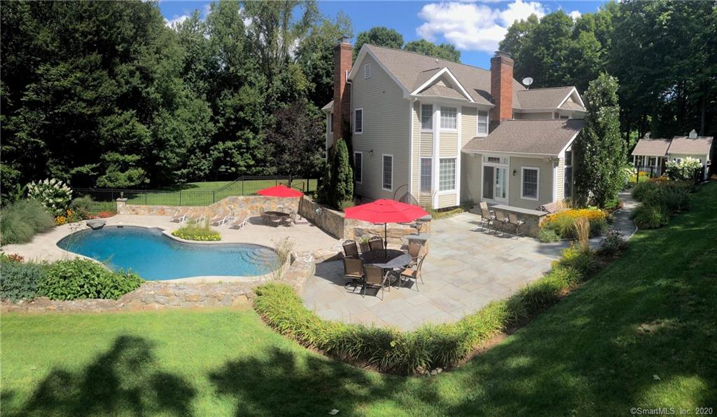 194 Old Stagecoach Road, Ridgefield, Connecticut, 06877, $979,000, Property For Sale, Halstead Real Estate, Photo 2