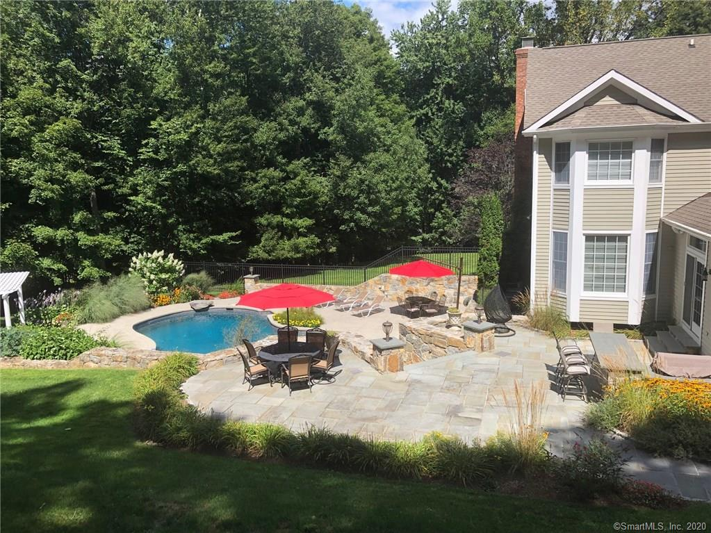 194 Old Stagecoach Road, Ridgefield, Connecticut, 06877, $979,000, Property For Sale, Halstead Real Estate, Photo 3
