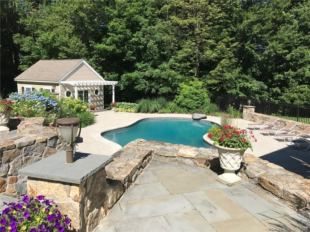 194 Old Stagecoach Road, Ridgefield, Connecticut, 06877, $979,000, Property For Sale, Halstead Real Estate, Photo 5