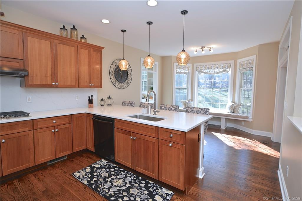 194 Old Stagecoach Road, Ridgefield, Connecticut, 06877, $979,000, Property For Sale, Halstead Real Estate, Photo 7