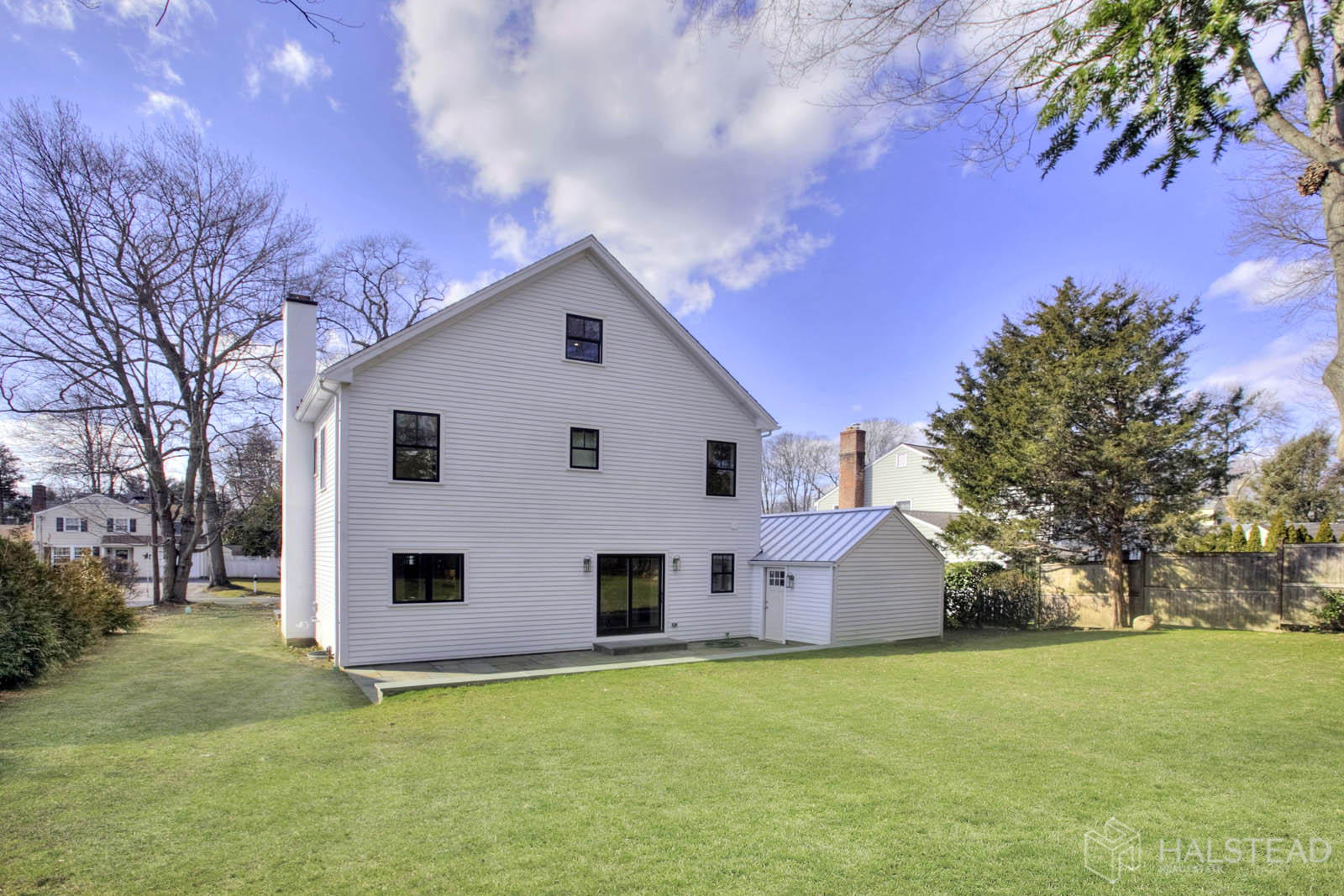 9 Miles Road, Darien, Connecticut, 06820, $1,850,000, Property For Sale, Halstead Real Estate, Photo 38