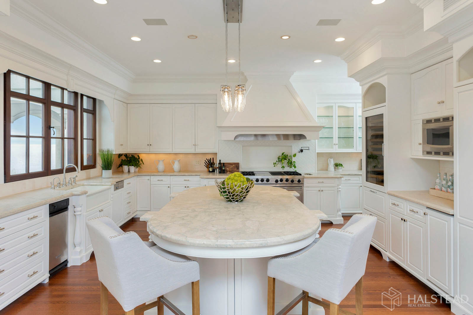 25 Butlers Island Road, Darien, Connecticut, 06820, $10,900,000, Property For Sale, Halstead Real Estate, Photo 10
