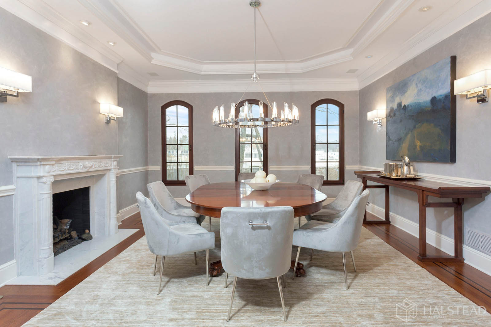 25 Butlers Island Road, Darien, Connecticut, 06820, $10,900,000, Property For Sale, Halstead Real Estate, Photo 11