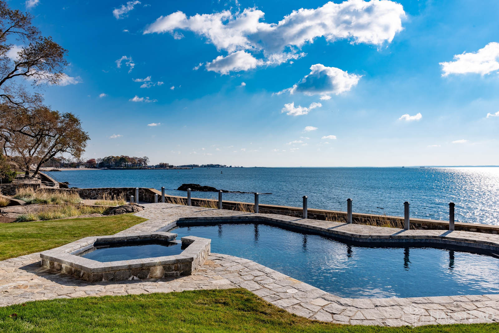 25 Butlers Island Road, Darien, Connecticut, 06820, $10,900,000, Property For Sale, Halstead Real Estate, Photo 6