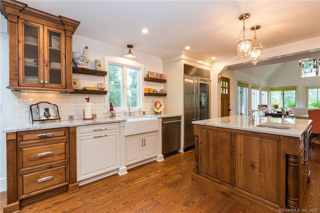 773 Ridgebury Road, Ridgefield, Connecticut, 06877, $1,179,000, Property For Sale, Halstead Real Estate, Photo 7