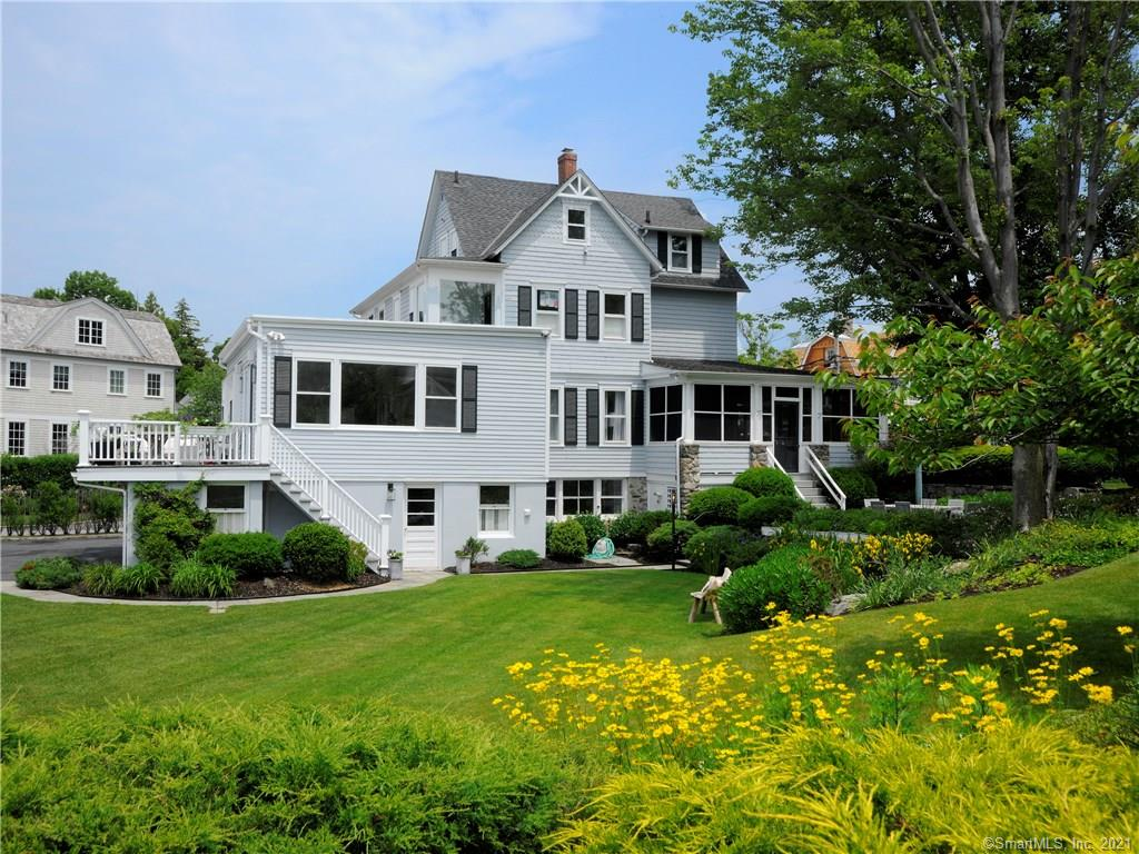 187 Shore Road, Old Greenwich, Connecticut, 06870, $3,465,000, Property For Sale, Halstead Real Estate, Photo 19