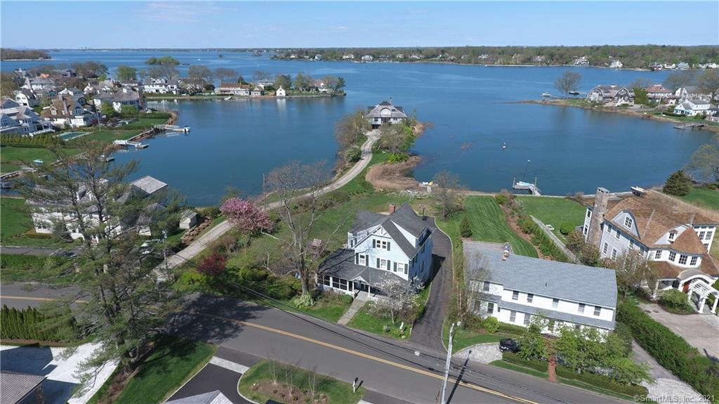 187 Shore Road, Old Greenwich, Connecticut, 06870, $3,465,000, Property For Sale, Halstead Real Estate, Photo 2