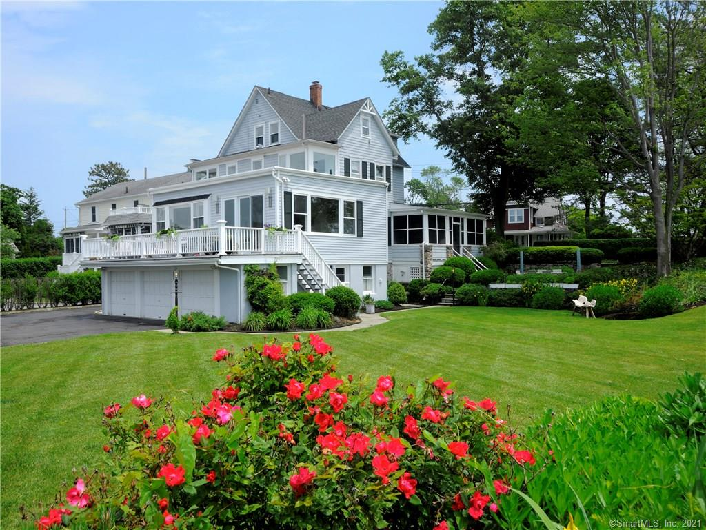 187 Shore Road, Old Greenwich, Connecticut, 06870, $3,465,000, Property For Sale, Halstead Real Estate, Photo 20