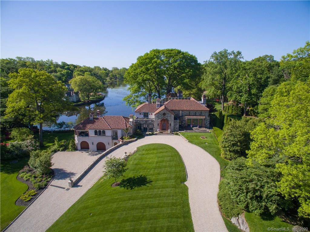 227 Old Kings Highway South, Darien, Connecticut, $4,775,000, Web #: 170290963