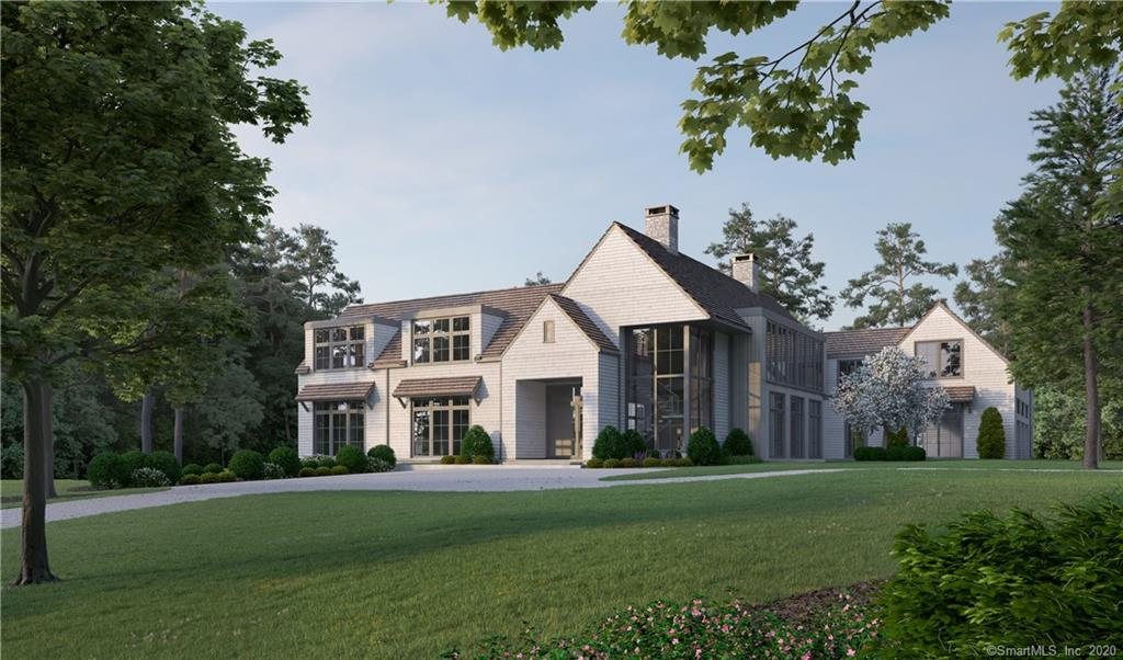 44 Dublin Hill Drive, Greenwich, Connecticut, 06830, $7,850,000, Property For Sale, Halstead Real Estate, Photo 2